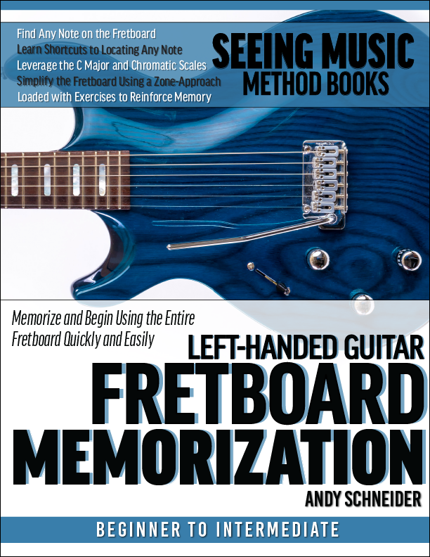 Audio Guitar How to Memorize the Fretboard